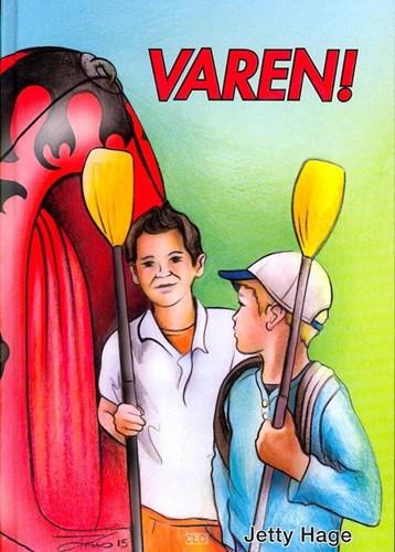 varen! (Hardcover)