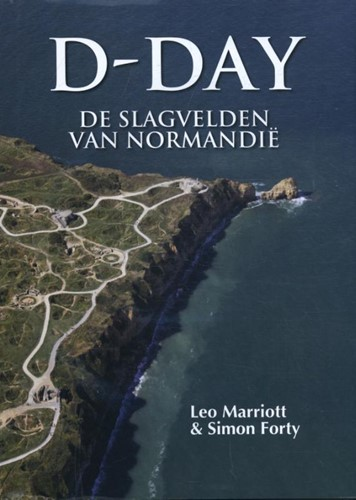 D-Day (Hardcover)