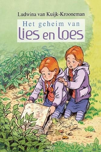 Het geheim van Lies en Loes (Boek)