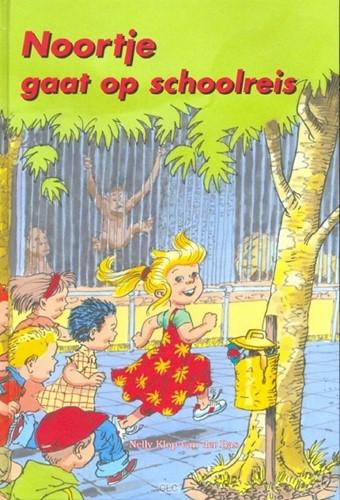 Noortje gaat op schoolreis (Boek)