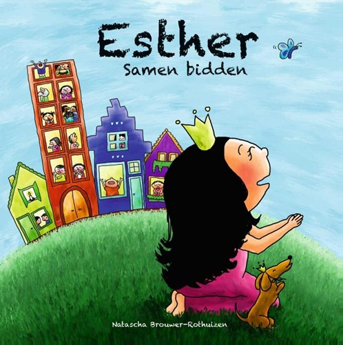 Esther (Hardcover)