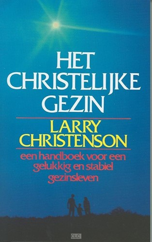 Chriselyke gezin (Boek)