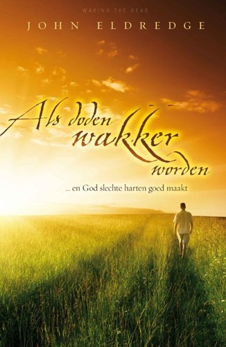 Als doden wakker worden (Boek)