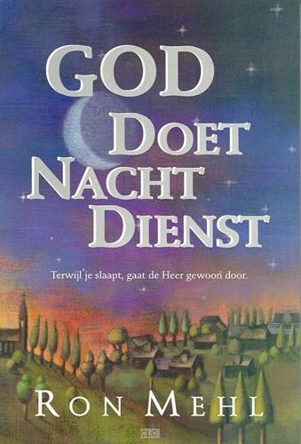 God doet nachtdienst (Boek)