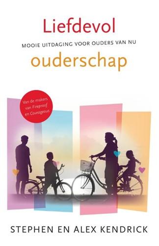 Liefdevol ouderschap (Paperback)