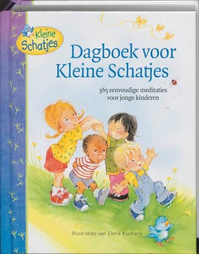 Dagboek voor kleine schatjes (Hardcover)