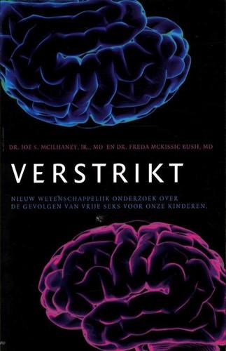 Verstrikt (Paperback)