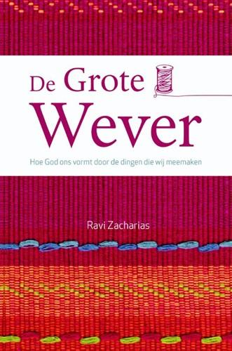 De Grote Wever (Paperback)