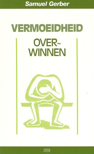 Vermoeidheid overwinnen (Boek)