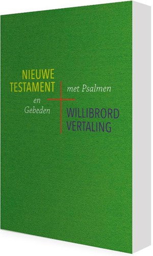 Nieuwe Testament met Psalmen en Gebeden (Paperback)