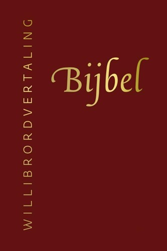 Bijbel Willibrordvertaling (Hardcover)