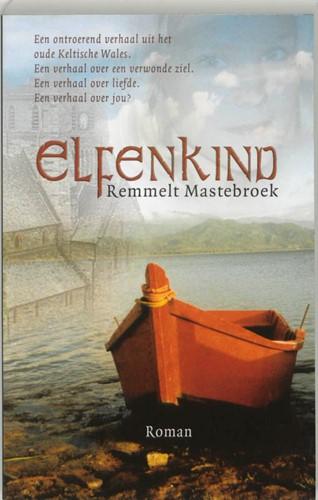 Elfenkind (Boek)