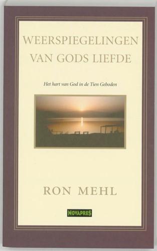 Weerspiegelingen van Gods liefde (Boek)