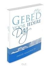 Gebed voor iedere dag (Hardcover)