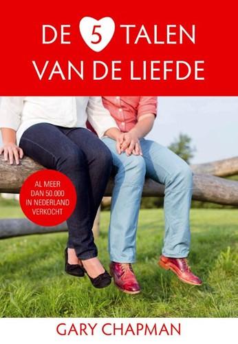 De 5 talen van de liefde (Paperback)