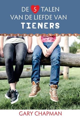 De 5 talen van de liefde van tieners (Paperback)
