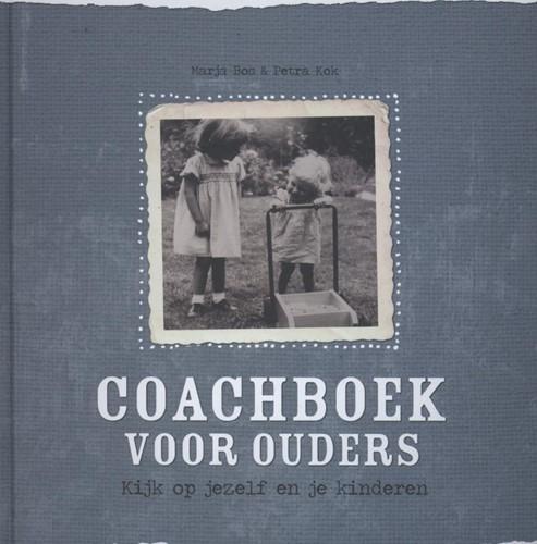 Coachboek voor ouders (Hardcover)