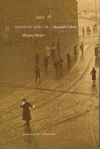 Hannah heet ik, Hannah Cohen (Paperback)