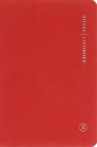 Vivella rood Zilversnee (Boek)