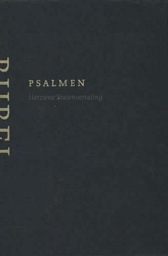 Bijbel Psalmen (Hardcover)