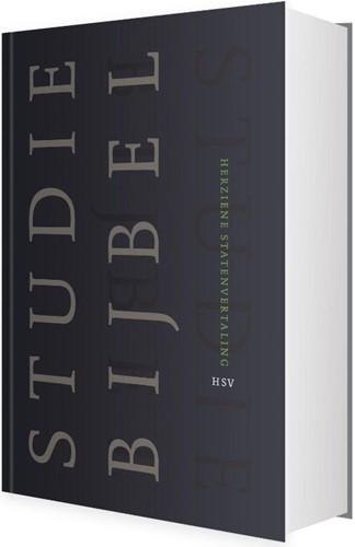 HSV-Studiebijbel (Hardcover)