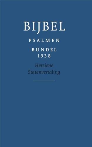 Bundel 1938 (Hardcover)