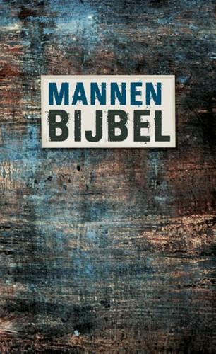 Mannenbijbel (Hardcover)