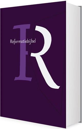Reformatiebijbel (Hardcover)