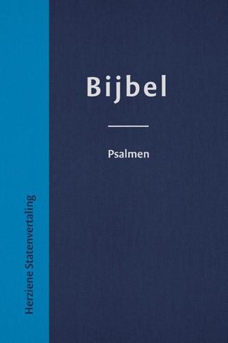 Bijbel met Psalmen vivella (HSV) - 12x18 cm