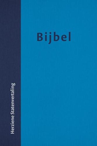 Bijbel, Herziene Statenvertaling (Hardcover)