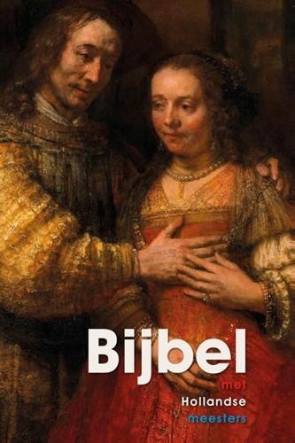 Bijbel met Hollandse meesters (Hardcover)