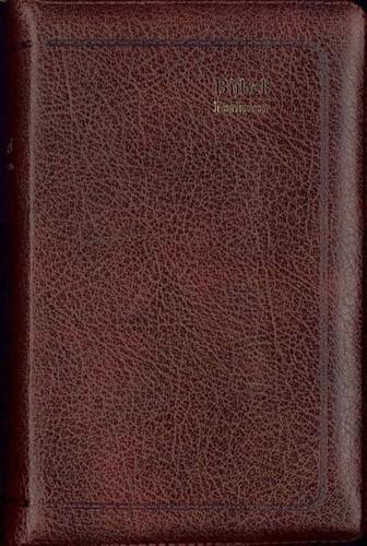 Bijbel Statenvertaling en Psalmen berijming 1773 en 12 Gezangen (Hardcover)