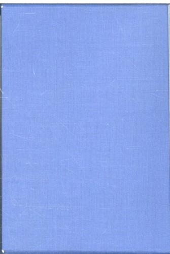 Psalmen 12 gezangen zwart kunstleer kleursnee index (Paperback)