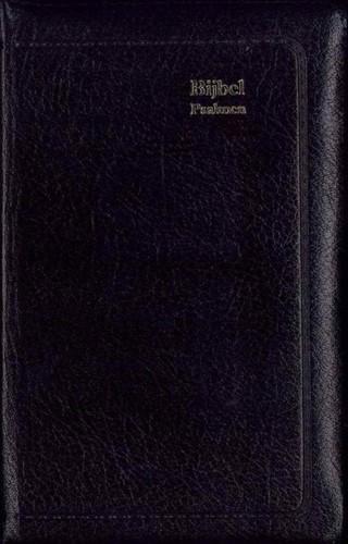 Bijbel Statenvertaling met Psalmen berijming 1773 en 12 gezangen (Hardcover)