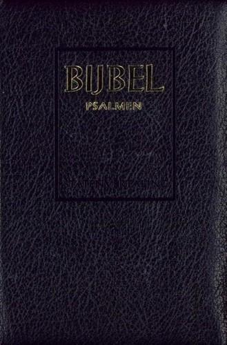 Ritmisch. Statenvertaling stevig kunstleer blauw (Hardcover)