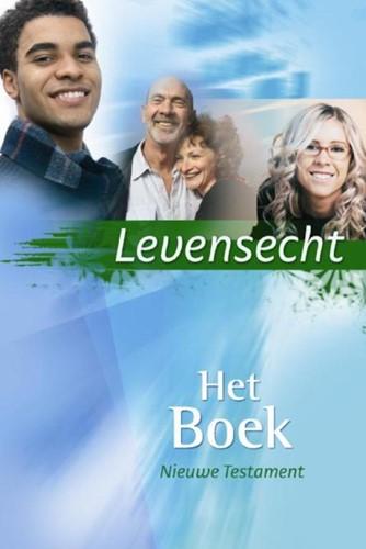 Levensecht (Paperback)