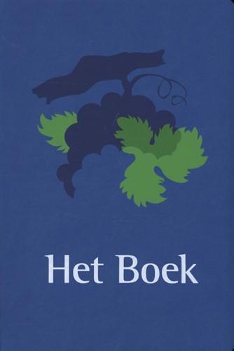 Het boek (Paperback)