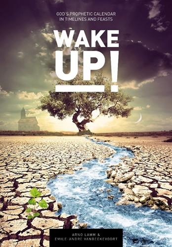 Wake Up! (Paperback)