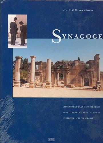 Synagogen (Hardcover)