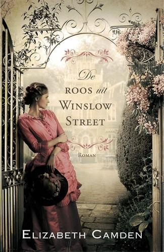 De roos uit Winslow Street (Boek)