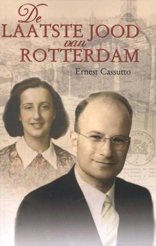 De laatste Jood van Rotterdam (Paperback)