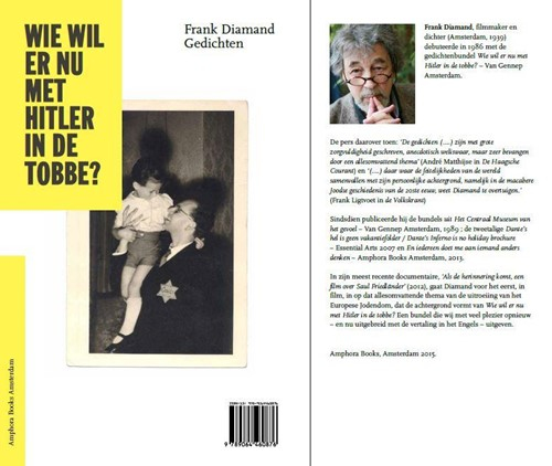 Wie wil er nu met Hitler in de tobbe (Paperback)