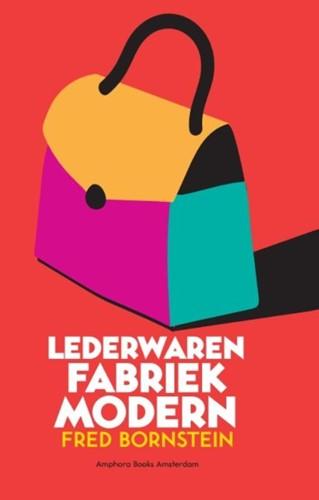 Lederwarenfabriek Modern (Paperback)
