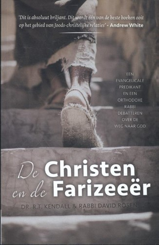 De Christen en de Farizeeër (Paperback)