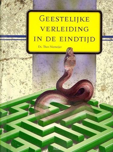 Geestelijke verleiding in de eindtijd (Hardcover)