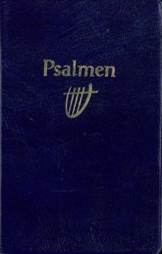 Psalmen berijming 1773 met 12 gezangen (ritmisch) (Hardcover)