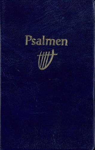 Psalmen (Hardcover)