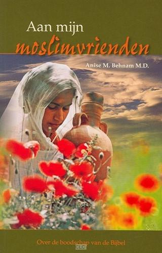 Aan mijn moslimvrienden (Boek)