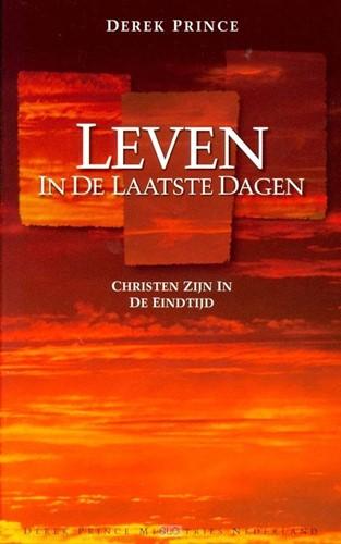 Leven in de laatste dagen (Boek)