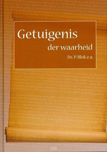 Getuigenis der waarheid (Hardcover)